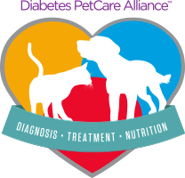 Use of Diabetes PetCare Alliance member logo